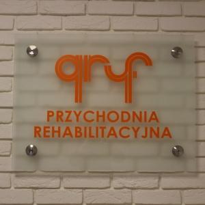 Przychodnia rehabilitacyjna